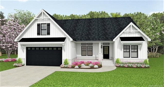 2632 Poplar Cove Drive NW #6, Concord, NC 28027 (#3466035) :: Century 21 First Choice