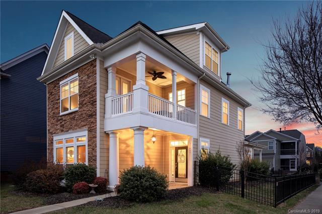 11457 Ardrey Crest Drive, Charlotte, NC 28277 (#3466071) :: Keller Williams South Park