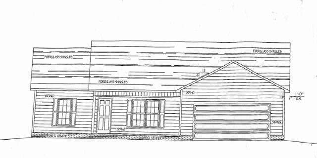 00 Green Meadows Drive #32, Taylorsville, NC 28681 (#3466081) :: MartinGroup Properties
