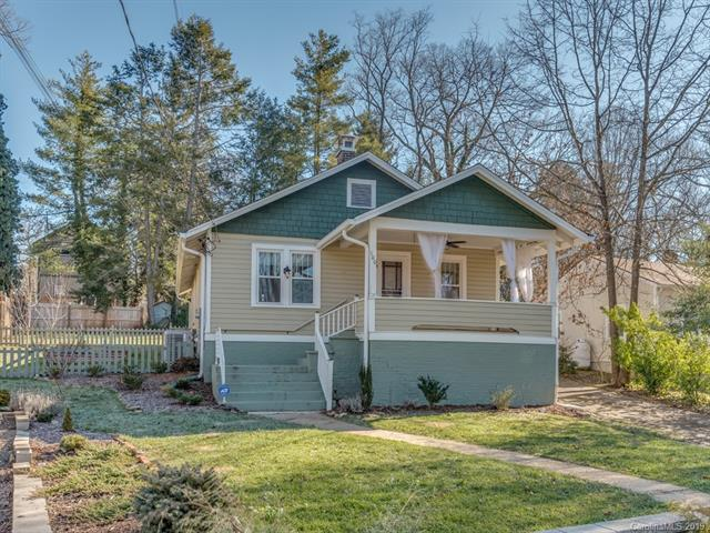 100 Middlemont Avenue, Asheville, NC 28806 (#3466090) :: Carlyle Properties