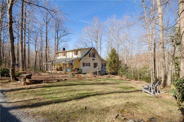 548 Newmanora Drive, Zirconia, NC 28790 (#3466094) :: Puffer Properties