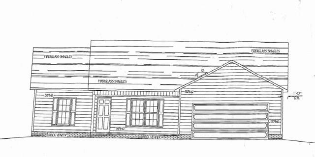 00 Green Meadows Drive #33, Taylorsville, NC 28681 (#3466102) :: MartinGroup Properties