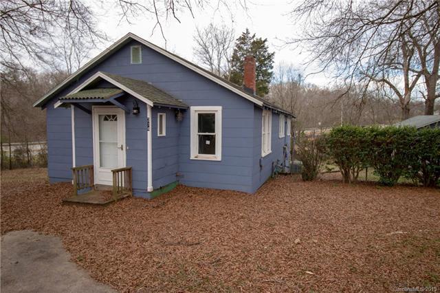 214 H Street, Statesville, NC 28677 (#3466107) :: LePage Johnson Realty Group, LLC