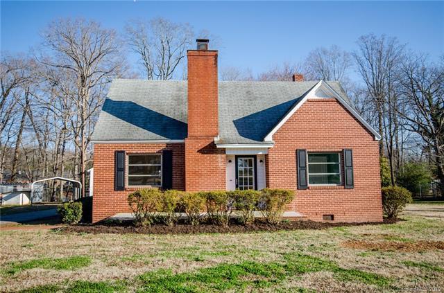 2530 Simonton Road, Statesville, NC 28625 (#3466110) :: LePage Johnson Realty Group, LLC