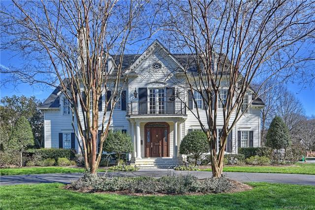 1869 Queens Road W, Charlotte, NC 28207 (#3466135) :: Herg Group Charlotte