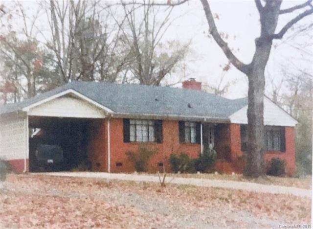 1204 Lucille Avenue, Monroe, NC 28112 (#3466136) :: Exit Mountain Realty