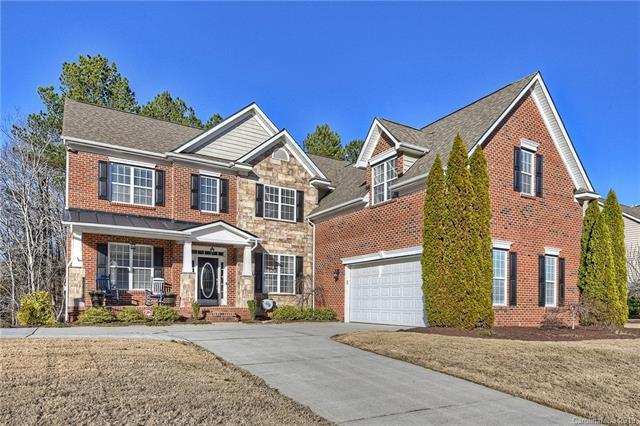 311 Ranelagh Drive, Waxhaw, NC 28173 (#3466138) :: Exit Mountain Realty