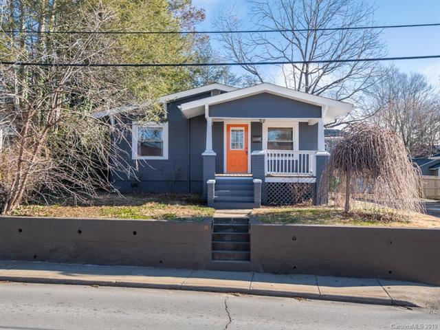 19 Louisiana Avenue, Asheville, NC 28806 (#3466151) :: Besecker Homes Team