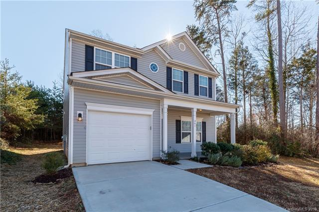 341 Irish Downs Drive, Clover, SC 29710 (#3466157) :: Exit Mountain Realty
