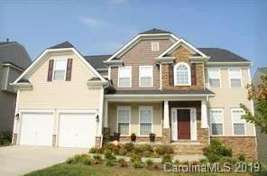 3652 Burnage Hall Road, Harrisburg, NC 28075 (#3466163) :: Team Honeycutt