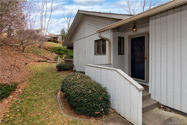 104 Parkway Court #25, Asheville, NC 28803 (#3466170) :: Exit Mountain Realty