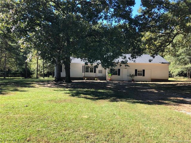 1007 Eustace Richardson Road, Monroe, NC 28112 (#3466183) :: www.debrasellscarolinas.com