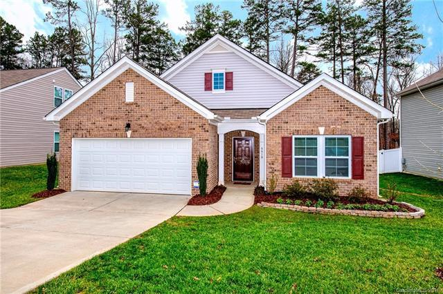 6618 Bluegill Road #126, Charlotte, NC 28216 (#3466190) :: Exit Mountain Realty