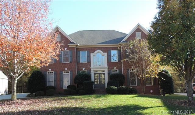 16730 New Providence Lane #108, Charlotte, NC 28277 (#3466199) :: IDEAL Realty