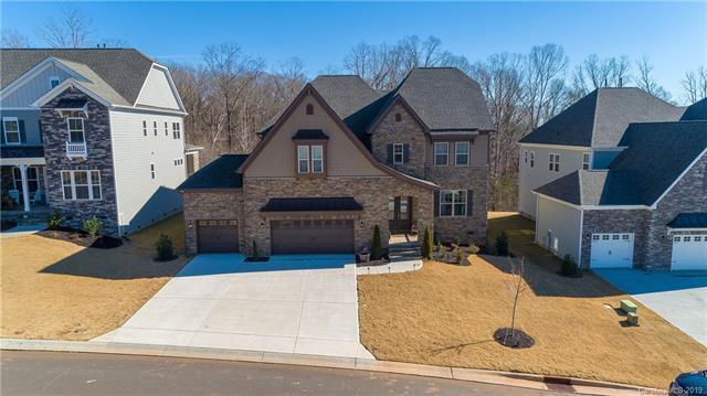 2239 Brandybuck Court #725, Fort Mill, SC 29715 (#3466204) :: MartinGroup Properties