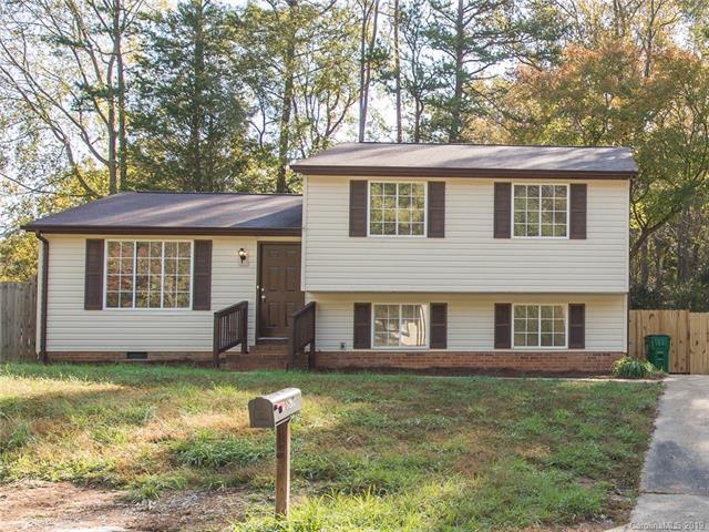 8203 Mahogany Drive, Charlotte, NC 28227 (#3466205) :: Exit Mountain Realty