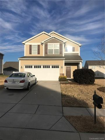 1004 Green Terra Trail, Indian Trail, NC 28079 (#3466208) :: Exit Mountain Realty
