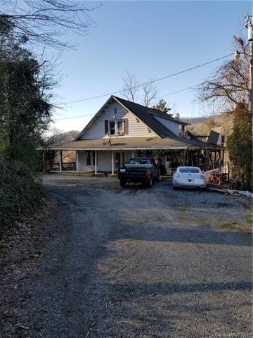 126 Ensley Street, Sylva, NC 28779 (#3466241) :: Roby Realty