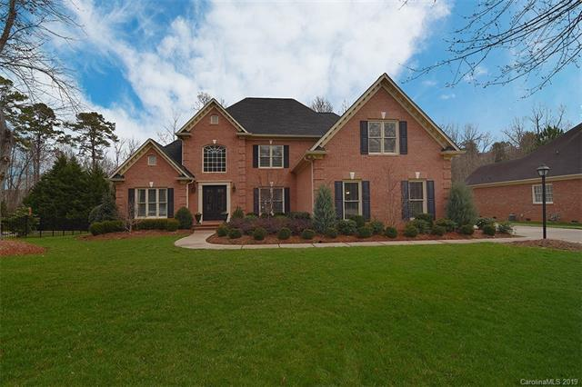 11623 Stonebriar Drive, Charlotte, NC 28277 (#3466261) :: Exit Mountain Realty