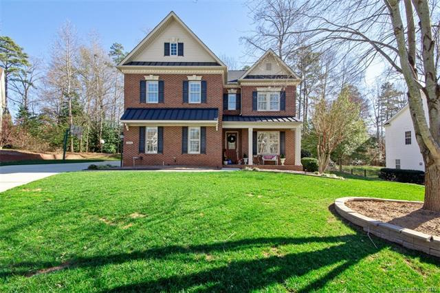 4614 Valley View Drive, Belmont, NC 28012 (#3466270) :: Exit Mountain Realty