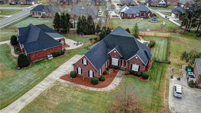 3627 Charolais Lane, Harrisburg, NC 28075 (#3466308) :: The Ramsey Group