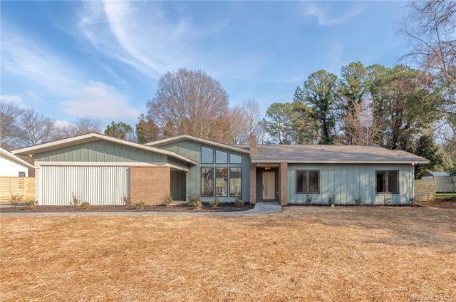 1217 Lakedell Drive, Charlotte, NC 28215 (#3466309) :: Team Honeycutt