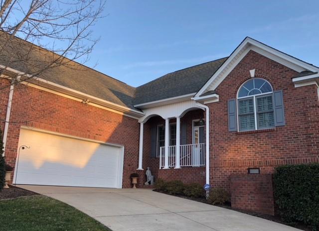 3770 Sarazen Court NE, Conover, NC 28613 (#3466310) :: MartinGroup Properties