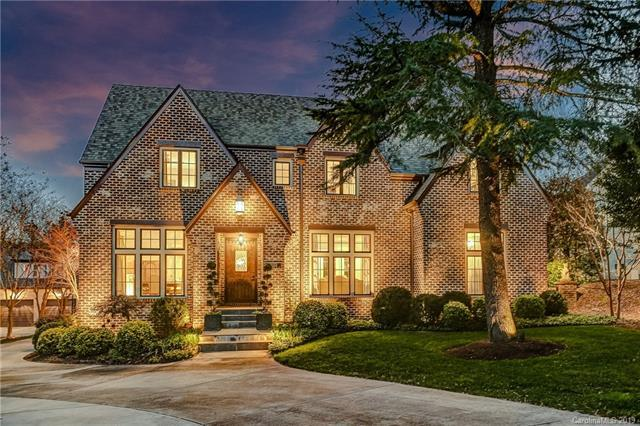 1033 Sedgewood Place Court, Charlotte, NC 28211 (#3466314) :: Exit Mountain Realty