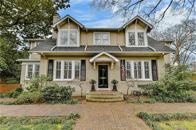 1607 Brandon Road, Charlotte, NC 28207 (#3466321) :: LePage Johnson Realty Group, LLC