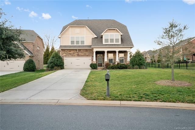 3027 Biltmore Drive, Fort Mill, SC 29707 (#3466339) :: Exit Mountain Realty