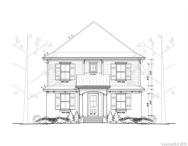 2512 Daniel Street, Charlotte, NC 28205 (#3466346) :: The Temple Team