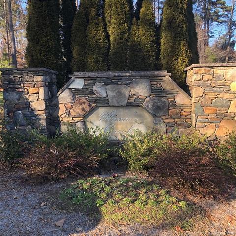 27 Miners Creek Drive #27, Lincolnton, NC 28092 (#3466349) :: Besecker Homes Team