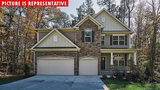 132 Chance Road #8, Mooresville, NC 28115 (#3466355) :: Exit Mountain Realty