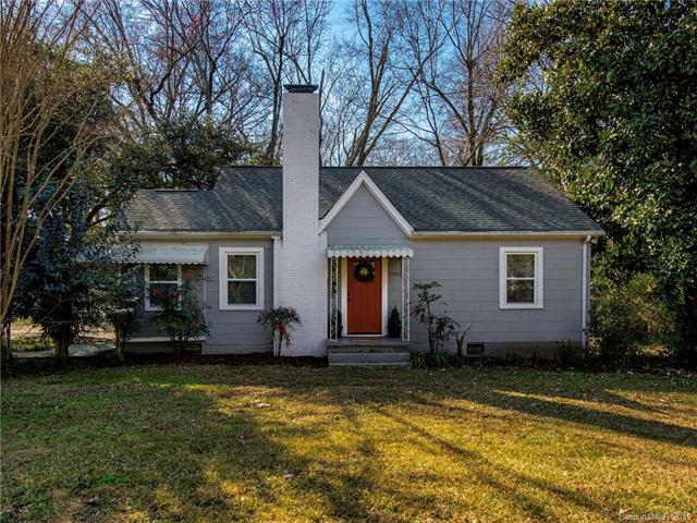 5308 Auburndale Road, Charlotte, NC 28205 (#3466358) :: Charlotte Home Experts
