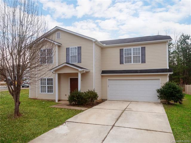 526 River Rock Court, Charlotte, NC 28214 (#3466360) :: Exit Mountain Realty
