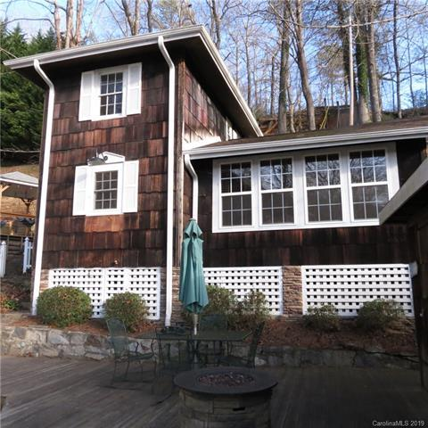 108 Havnaers Point Circle, Lake Lure, NC 28746 (#3466366) :: Century 21 First Choice