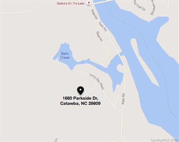 1660 Parkside Drive Lot 48, Catawba, NC 28609 (#3466379) :: Century 21 First Choice