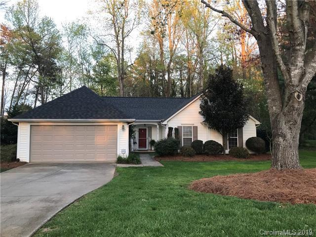 6711 Fenning Drive, Mint Hill, NC 28227 (#3466381) :: The Premier Team at RE/MAX Executive Realty