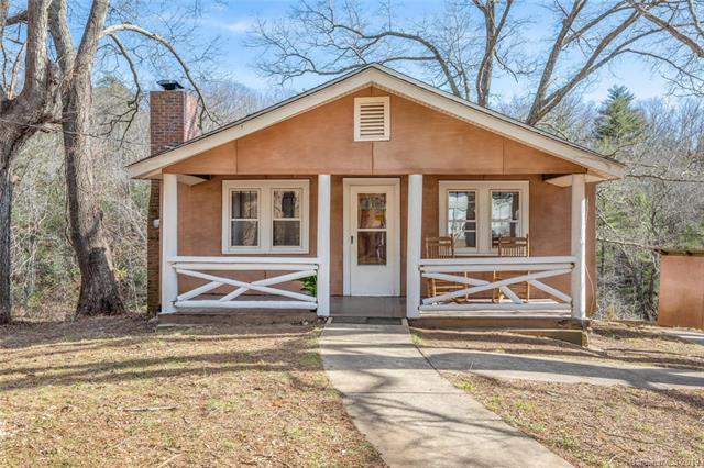 338 Dillingham Circle #5, Asheville, NC 28805 (#3466387) :: Puffer Properties
