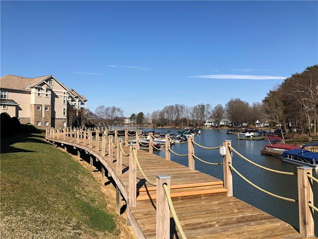 103 Pier 33 Drive #216, Mooresville, NC 28117 (#3466395) :: Washburn Real Estate