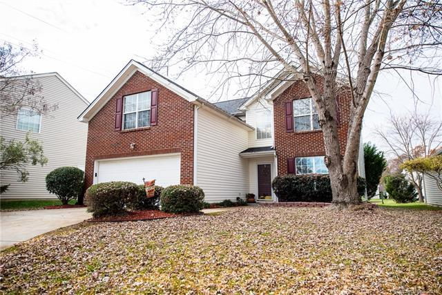 4048 Evelyn Avenue, Charlotte, NC 28213 (#3466404) :: Exit Mountain Realty
