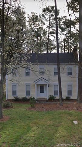 2051 Trowbridge Court, Charlotte, NC 28270 (#3466410) :: Exit Mountain Realty