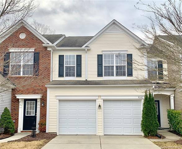 9141 Mcalwaine Preserve Avenue #9141, Charlotte, NC 28277 (#3466425) :: The Ramsey Group