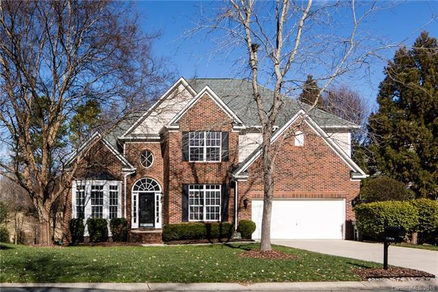 12609 Kane Alexander Drive, Huntersville, NC 28078 (#3466437) :: LePage Johnson Realty Group, LLC