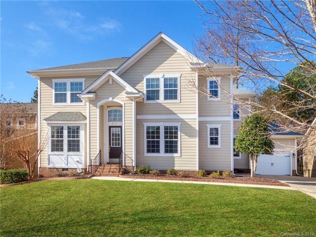 9708 Daufuskie Drive, Charlotte, NC 28278 (#3466458) :: LePage Johnson Realty Group, LLC