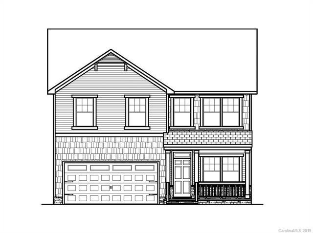 2636 Overlook Ridge Street #42, Pineville, NC 28134 (#3466461) :: Team Honeycutt