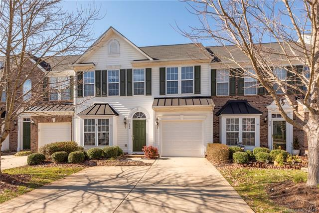 540 Pate Drive, Fort Mill, SC 29715 (#3466469) :: Keller Williams South Park