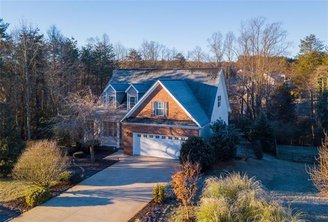 109 Browning Drive, Taylorsville, NC 28681 (#3466471) :: LePage Johnson Realty Group, LLC