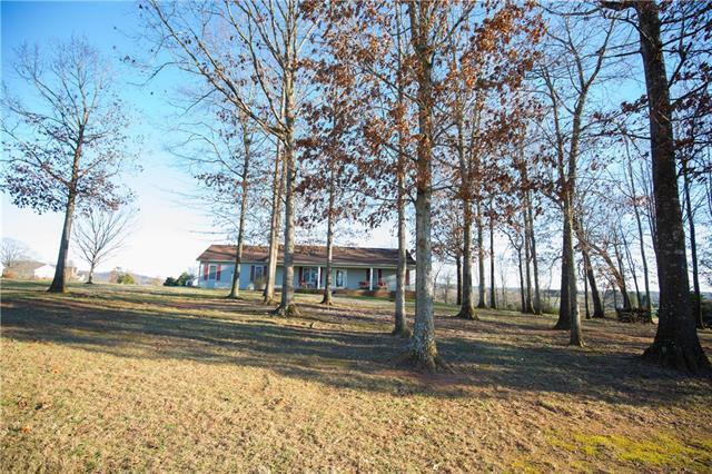 440 Old Wilkesboro Road Extension, Taylorsville, NC 28681 (#3466482) :: Team Honeycutt