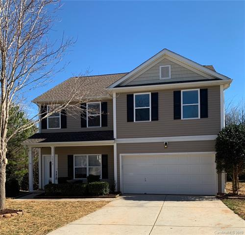 3970 Parkers Ferry, Fort Mill, SC 29715 (#3466487) :: The Sarah Moore Team